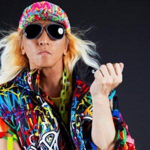 DJ Kooさん