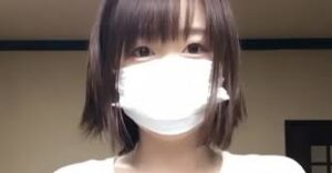 にゃんたこ マスク セルフィー