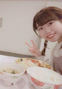 小西咲奈さん 写真