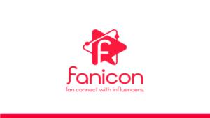 Faniconのトップ画面