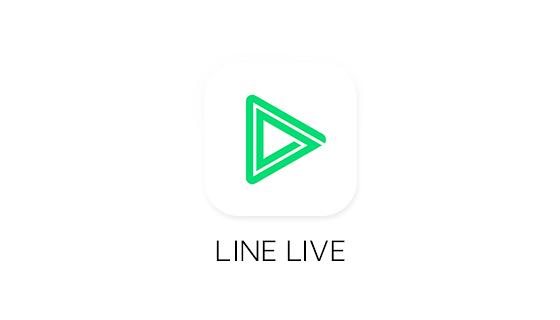 LINE LIVEロゴ