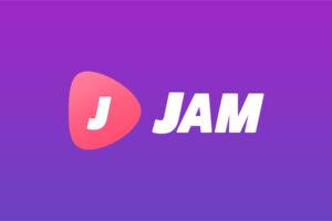 JAMLIVEロゴ