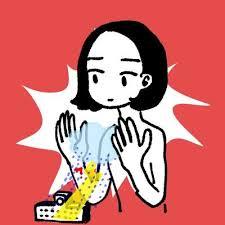 oyumiのイラスト