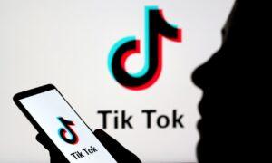 TikTokの画像