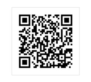 べガプロモーションのQRコード