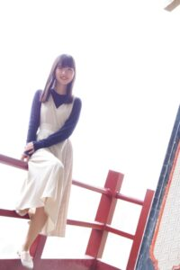 金井明日佳さん 写真