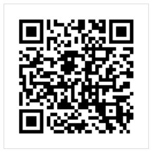 ベガプロモーションのQRコード