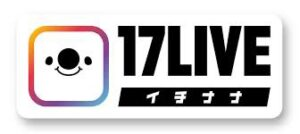17LIVEのロゴ